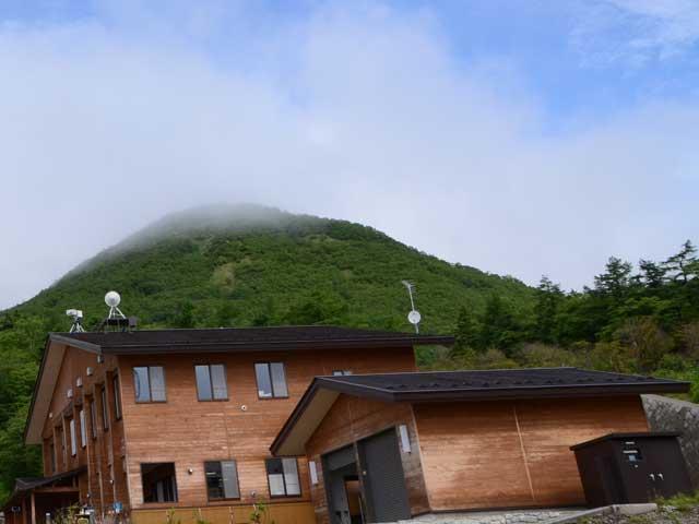 霧降高原レストハウス