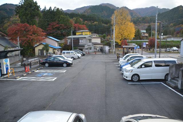 御幸町第1・2駐車場